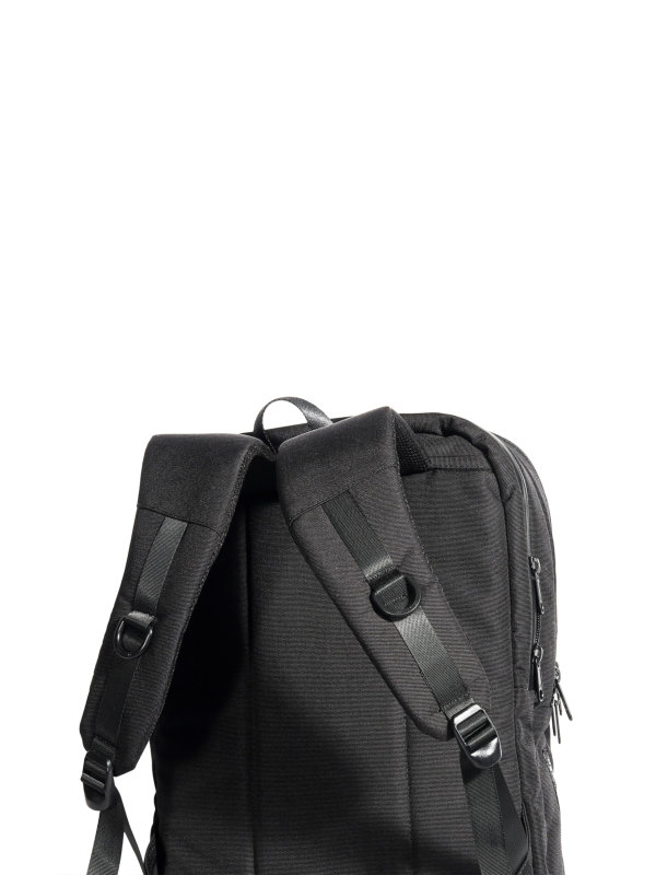 unmarked backpack